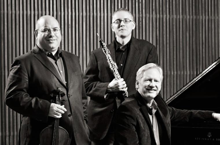 Jackson Trio