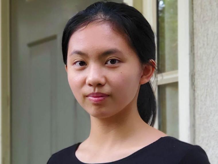 Janet Wu.