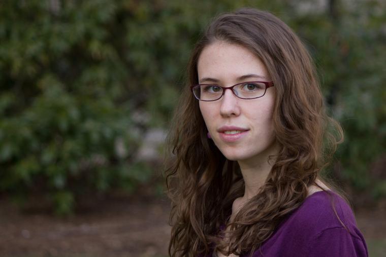 Jennifer Schloss '11