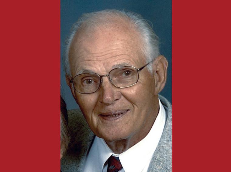 former organ curator John Leek