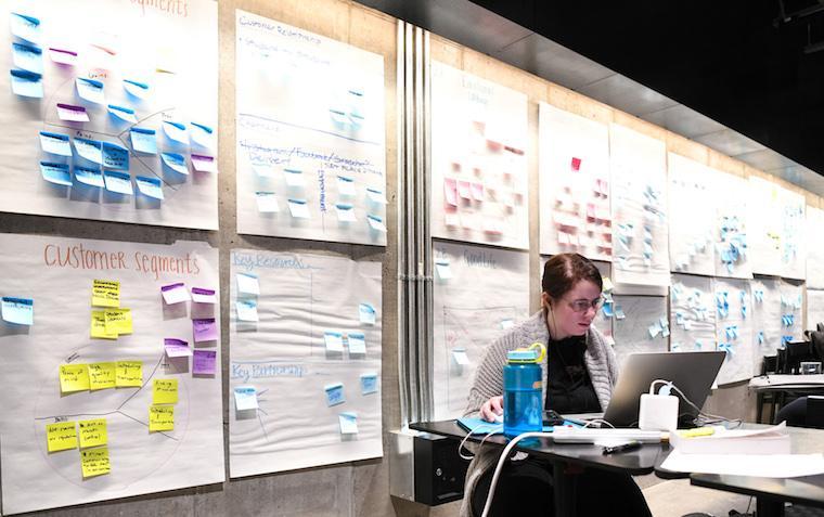Image of LaunchU bootcamp