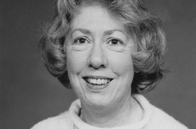 professor Martha Stacy