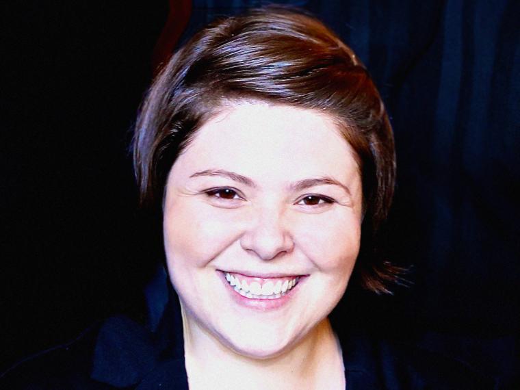Meredith Crawford '09
