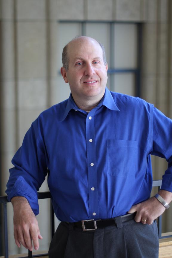 President Marvin Krislov, Oberlin College