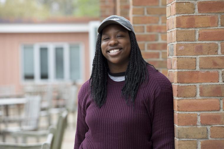 Monique Newton