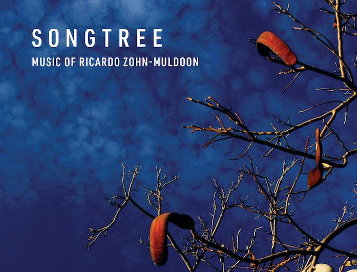 Songtree: Music of Ricardo Zohn-Muldoon