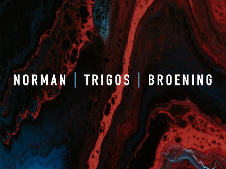 Norman, Trigos, Broening.