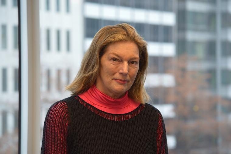Image of Kathleen Stephens