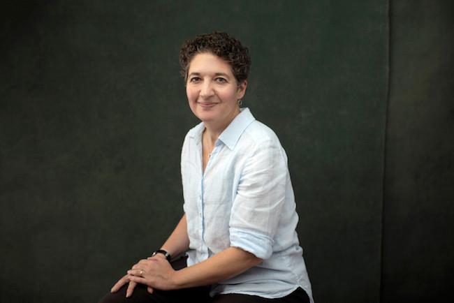 Professor Renee Romano