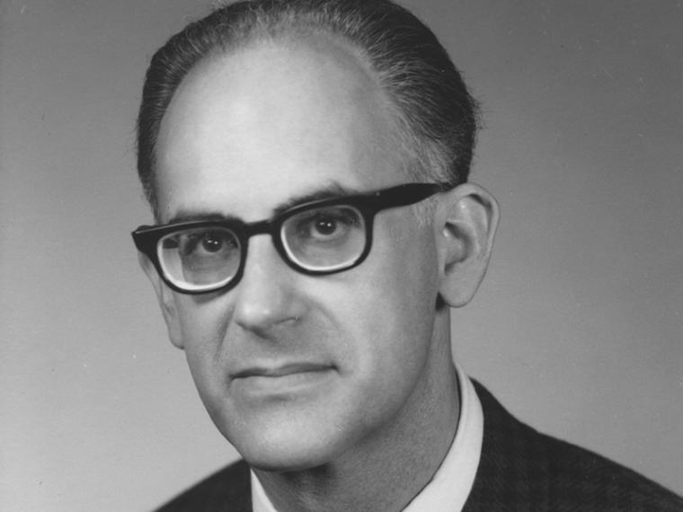 Richard Hoffmann.