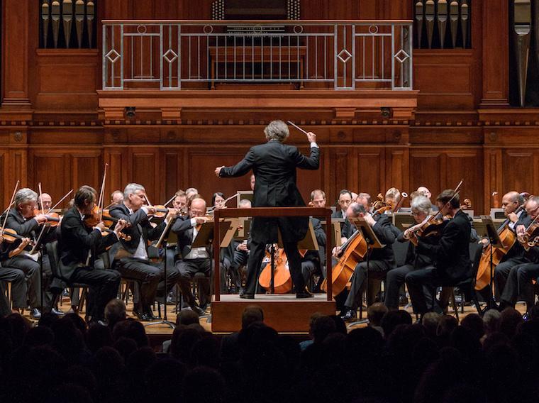 Cleveland Orchestra Opens 2018-19 Artist Recital Series Sept  21