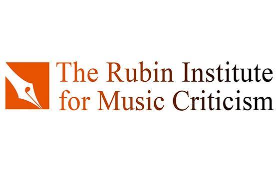 The Rubin Institute for Music Criticism