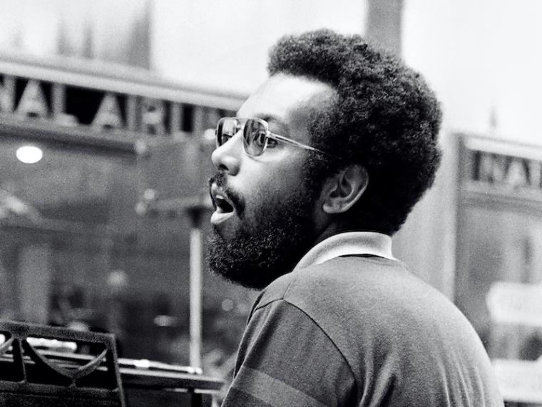 Stanley Cowell.