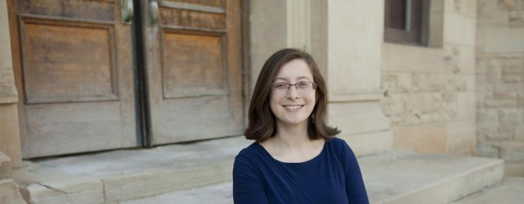Talia Greenberg