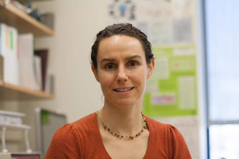 Image of Associate Professor Tracie Paine