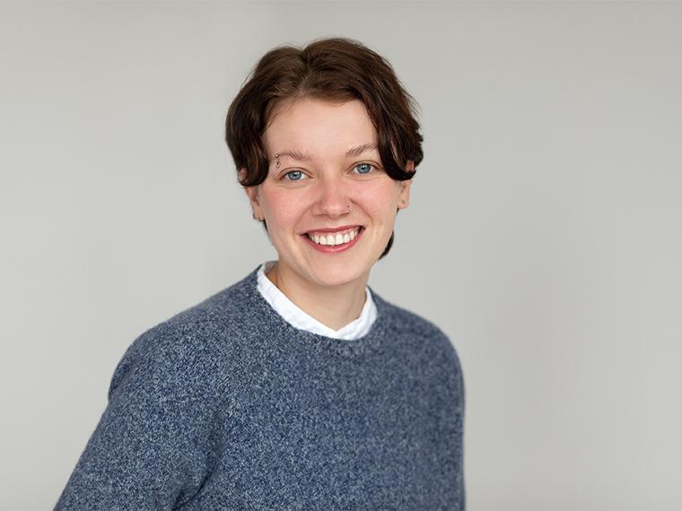 Julia Rohde.