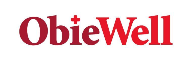 ObieWell logo